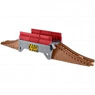 Extensie circuit pod Thomas si Prietenii Brave Bridge Colapse Track Master