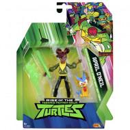 Figurina April Street Smart Best Friend - Testoasele Ninja - Teenage Ninja Mutant Turtles