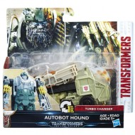Figurina Autobot Hound Transformers:Turbo Changer