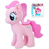 Figurina de plus Pinkie Pie My Little Pony 25 cm