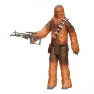 Figurina Deluxe Chewbacca Star Wars The Force Awakens 30 cm