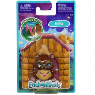 Figurina Enchantimals - Snore