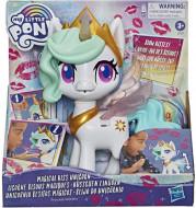 Figurina interactiva My Little Pony Magical Kiss, Printesa Celestia cu sunete si lumini