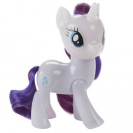 Figurina Rarity cu lumini Shining Friends My Little Pony