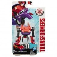 Figurina robot Legion Class Clampdown Transformers Robots in Disguise