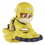 Figurina Rubble  Patrula Catelusilor Air Rescue