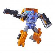 Figurina transformabila Transformers Generations War for Cybertron - Kingdom Deluxe Huffer