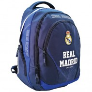Ghiozdan ergonomic Real Madrid 1902 45 cm