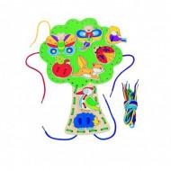Joc de insiretat Copacelul - Goki