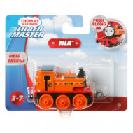 Locomotiva Metalica Nia Push Along Thomas&Friends Track Master