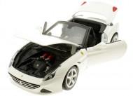 Masinuta Ferrari California T Cabrio 1/18 Bburago