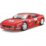 Masinuta Ferrari F355 1/24 Bburago