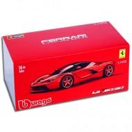 Masinuta Ferrari LaFerrari 1/43 Bburago Signature Series