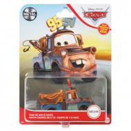 Masinuta metalica Bucsa echipa 95 si 51 Disney Cars Deluxe