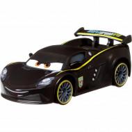 Masinuta metalica Lewis Hamilton Disney Cars Metal