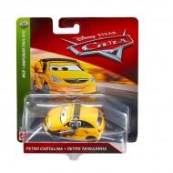 Masinuta metalica Petro Cartalina Disney Cars 3
