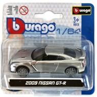 Masinuta Nissan GT-R 2009 1/64 Bburago