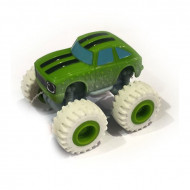 Masinuta Pickle Snow Racer - Blaze and the Monster Machines