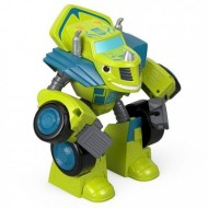 Masinuta Zeg transformabila in Robot - Blaze and the Monster Machines