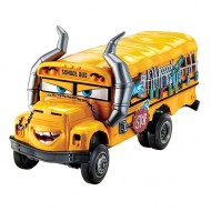 Miss Fritter masinuta metalica Disney Cars 3