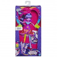 Papusa Twilight Sparkle My Little Pony Equestria Girl