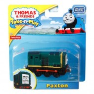 Paxton Locomotiva din Metal Thomas Si Prietenii Take N Play
