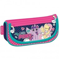 Penar cilindric My Little Pony cu buline