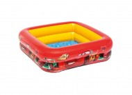 Piscina gonflabila Cars 85 x 85 x 23 cm Intex