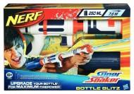 Pistol Nerf Super Soaker Bottle Blitz
