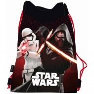 Sac de umar cu snur Darth Vader Star Wars The Force Awakens 44 cm