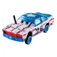 Set 2 Masinute Cars 3 Disney Tailgate si Cigalert