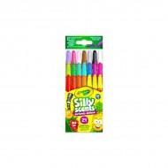 Set 21 carioci parfumate Crayola Scents