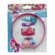 Set 6 accesorii pentru par My Little Pony