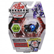 Set Bakugan Armored Alliance figurina Howlkor x Ramparian