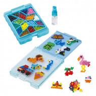 Set creativ Aquabeads - Set pentru incepatori