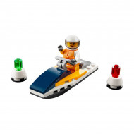 Set de contructie LEGO City - Jet-Ski