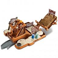 Set de joaca Bucsa transformabil - Disney Pixar Cars 3