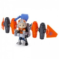 Set de joaca Construibil Jet Pack Rusty Repara Tot - Rusty Rivets Build Me