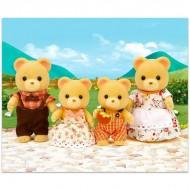 Set de joaca familia de Ursi Sylvanian Families