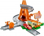 Set de Joaca Motelul Cozy Cone Disney Cars Story Set
