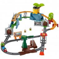Set de joaca Thomas & Friends - Aventura maimutelor in Sodor Safari