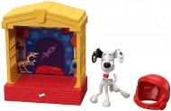 Set Figurina Dylan si casuta lui Strada Dalmatieni 101 Disney