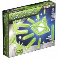 Set Geomag Glow 30 de piese