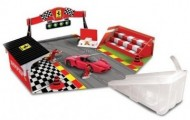 Set Open and Play Bburago Ferrari
