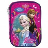 Penar dublu neechipat Frozen Family Forever