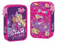 Penar cu doua compartimente echipat Barbie Starlight