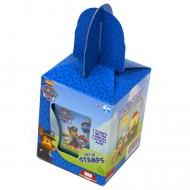 Set Creativ 3 stampile in cutie Patrula Catelusilor