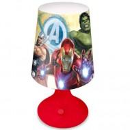 Lampa de masa 18 cm Avengers