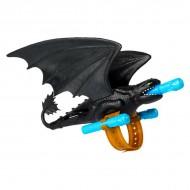 Set Dragon Night Fury cu lansator Cum sa-ti dresezi dragonul