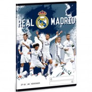 Caiet Matematica FC Real Madrid A5 32 file